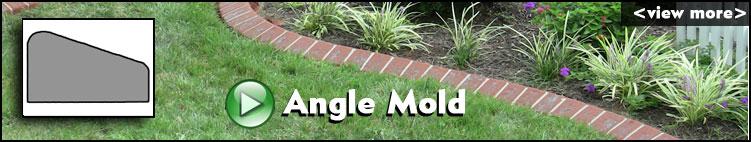 Angle Mold Curbing